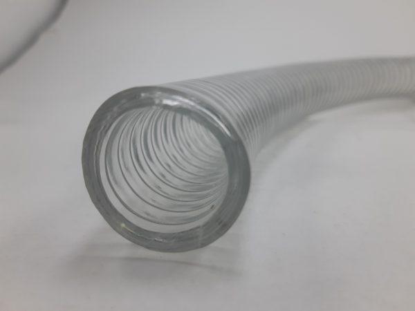 ỐNG PVC THỰC PHẨM LÒ XO THÉP J 2-4