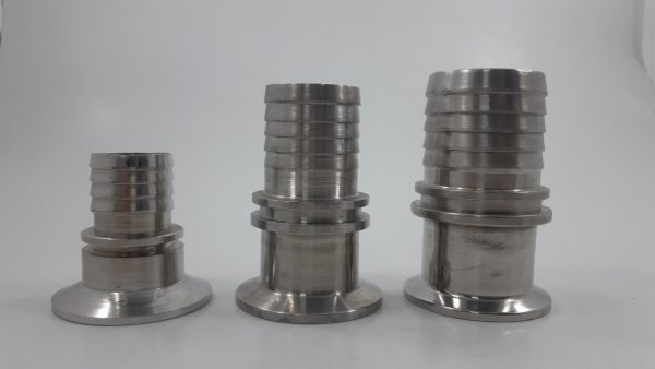 KHỚP NỐI ỐNG MỀM CLAMP