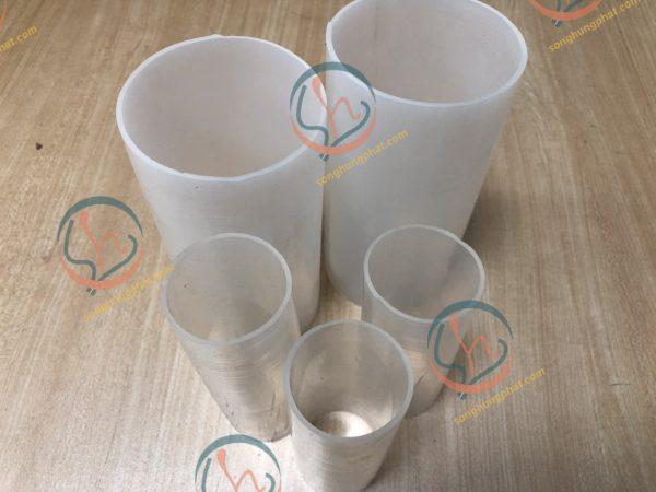 ỐNG SILICONE TAY ÁO, FDA