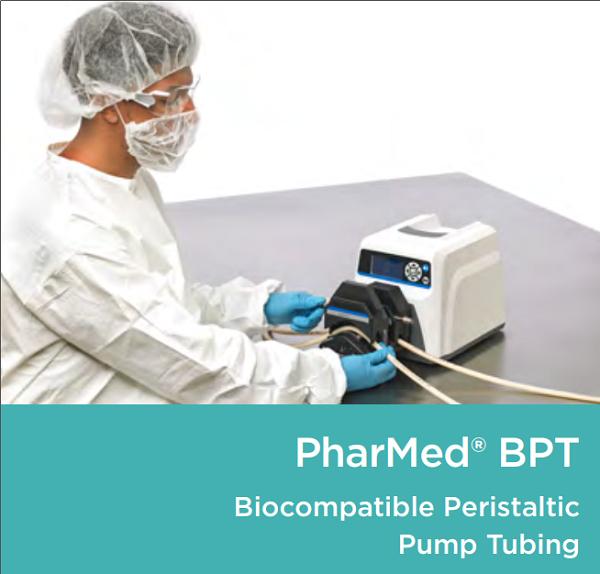 ỐNG CHO BƠM NHU ĐỘNG PHARMED BPT, FDA